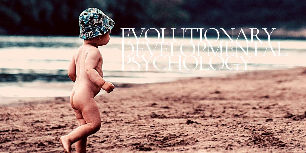 発達の進化──子どもの成長過程は進化によってデザインされている